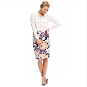 Boden Penelope Skirt Size US 14R